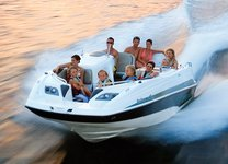 thumbnail-1 Seadoo 22.0 feet, boat for rent in Miami Beach, FL