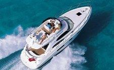 thumbnail-1 Sealine 38.0 feet, boat for rent in Split region, HR