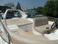 thumbnail-2 Sealine 38.0 feet, boat for rent in Split region, HR