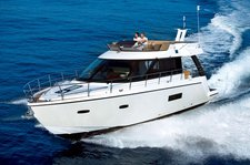thumbnail-1 Sealine 42.0 feet, boat for rent in Split region, HR