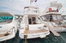 thumbnail-2 Sealine 42.0 feet, boat for rent in Split region, HR