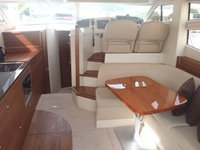 thumbnail-7 Sealine 42.0 feet, boat for rent in Split region, HR