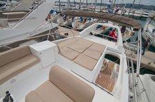 thumbnail-3 Sealine 42.0 feet, boat for rent in Split region, HR