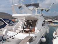 thumbnail-5 Sealine 42.0 feet, boat for rent in Split region, HR