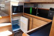 thumbnail-7 Sealine 44.0 feet, boat for rent in Split region, HR