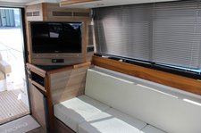 thumbnail-4 Sealine 44.0 feet, boat for rent in Split region, HR