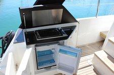 thumbnail-3 Sealine 44.0 feet, boat for rent in Split region, HR
