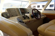 thumbnail-6 Sealine 46.0 feet, boat for rent in Split region, HR