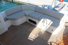 thumbnail-2 Sealine 46.0 feet, boat for rent in Split region, HR