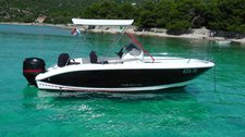 thumbnail-5 Sessa Marine 18.0 feet, boat for rent in Split region, HR