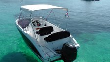 thumbnail-4 Sessa Marine 18.0 feet, boat for rent in Split region, HR
