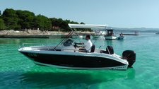 thumbnail-7 Sessa Marine 18.0 feet, boat for rent in Split region, HR
