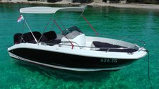 thumbnail-6 Sessa Marine 18.0 feet, boat for rent in Split region, HR