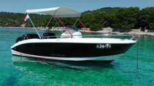 thumbnail-3 Sessa Marine 18.0 feet, boat for rent in Split region, HR