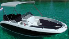 thumbnail-13 Sessa Marine 18.0 feet, boat for rent in Split region, HR
