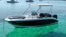 thumbnail-2 Sessa Marine 18.0 feet, boat for rent in Split region, HR