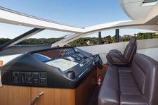 thumbnail-5 Sunseeker International 64.0 feet, boat for rent in Split region, HR