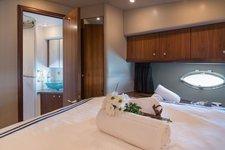 thumbnail-2 Sunseeker International 64.0 feet, boat for rent in Split region, HR