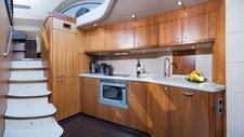 thumbnail-4 Sunseeker International 64.0 feet, boat for rent in Split region, HR