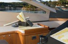 thumbnail-7 Sunseeker International 64.0 feet, boat for rent in Split region, HR