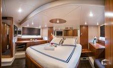 thumbnail-3 Sunseeker International 64.0 feet, boat for rent in Split region, HR