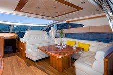 thumbnail-8 Sunseeker International 72.0 feet, boat for rent in Split region, HR