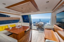 thumbnail-7 Sunseeker International 72.0 feet, boat for rent in Split region, HR
