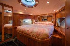 thumbnail-4 Sunseeker International 72.0 feet, boat for rent in Split region, HR