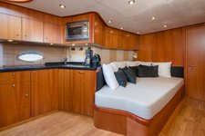 thumbnail-10 Sunseeker International 72.0 feet, boat for rent in Split region, HR