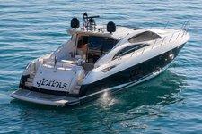 thumbnail-5 Sunseeker International 72.0 feet, boat for rent in Split region, HR
