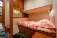thumbnail-3 Sunseeker International 72.0 feet, boat for rent in Split region, HR