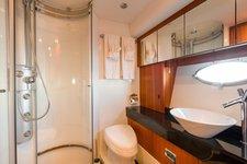 thumbnail-15 Sunseeker International 72.0 feet, boat for rent in Split region, HR