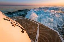 thumbnail-9 Sunseeker International 72.0 feet, boat for rent in Split region, HR