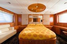 thumbnail-2 Sunseeker International 72.0 feet, boat for rent in Split region, HR