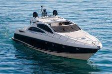 thumbnail-12 Sunseeker International 72.0 feet, boat for rent in Split region, HR