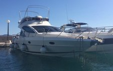 thumbnail-1 Tradewinds Marine 42.0 feet, boat for rent in Split region, HR