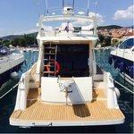 thumbnail-10 Tradewinds Marine 42.0 feet, boat for rent in Split region, HR