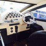 thumbnail-5 Tradewinds Marine 42.0 feet, boat for rent in Split region, HR