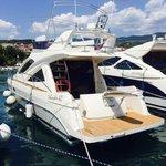 thumbnail-9 Tradewinds Marine 42.0 feet, boat for rent in Split region, HR