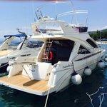 thumbnail-11 Tradewinds Marine 42.0 feet, boat for rent in Split region, HR