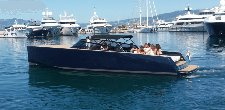 thumbnail-2 VanDutch 40.0 feet, boat for rent in Cannes, FR