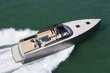 thumbnail-1 VanDutch 55.0 feet, boat for rent in Cannes, FR