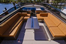 thumbnail-5 VanDutch 55.0 feet, boat for rent in Cannes, FR