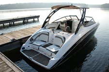 thumbnail-2 yamaha 21.0 feet, boat for rent in Miami Beach, FL
