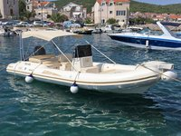 thumbnail-1 BSC 23.0 feet, boat for rent in Zadar region, HR