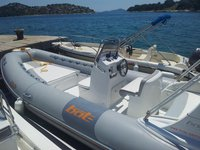 thumbnail-1 Bat 19.0 feet, boat for rent in Zadar region, HR