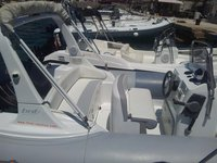 thumbnail-4 Bat 19.0 feet, boat for rent in Zadar region, HR