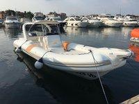 thumbnail-1 Bat 24.0 feet, boat for rent in Zadar region, HR