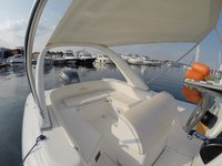 thumbnail-4 Bat 24.0 feet, boat for rent in Zadar region, HR