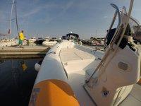 thumbnail-5 Bat 24.0 feet, boat for rent in Zadar region, HR